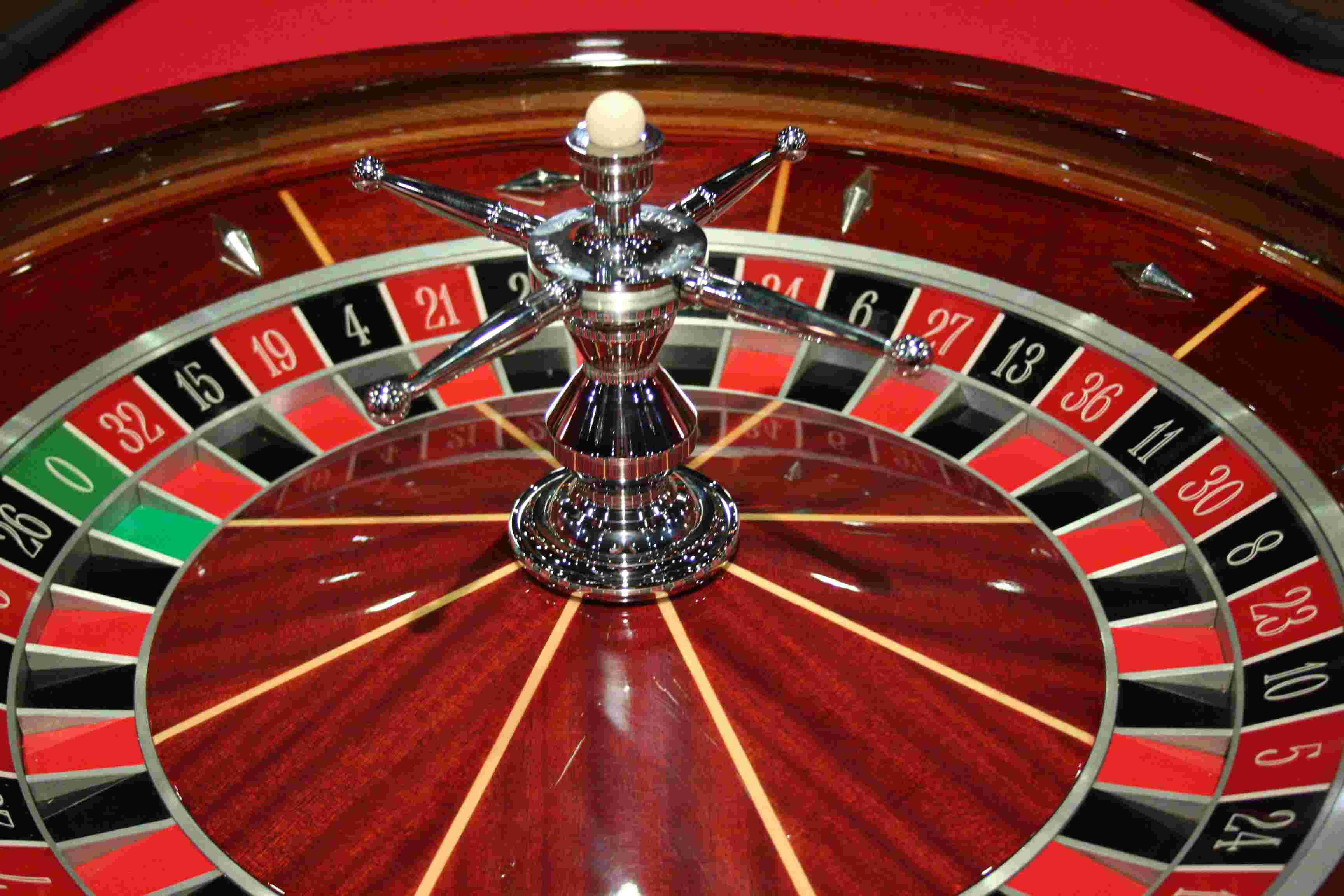 roulette ligne gratuit sans inscription
